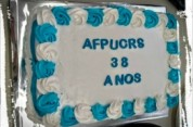AFPUCRS 38 Anos!